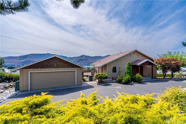 222 Eldorado Wy, Chelan, WA 98816 (#1504698) :: Real Estate Solutions Group
