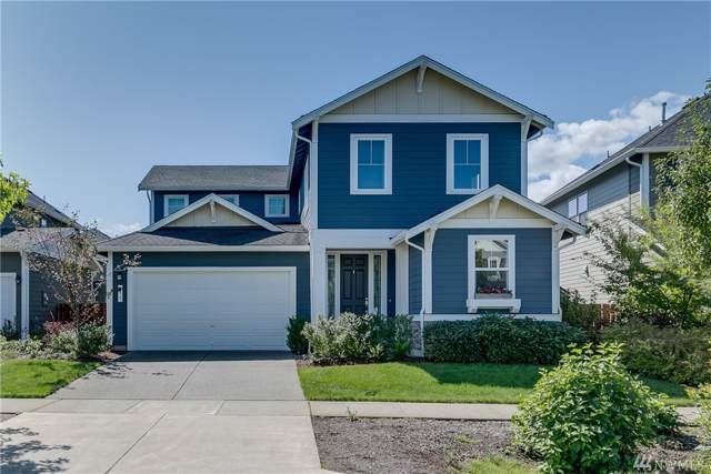 977 SE 10th St, North Bend, WA 98045 (#1504707) :: The Kendra Todd Group at Keller Williams