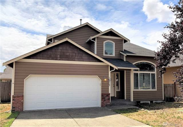 16513 92nd Ave SE, Yelm, WA 98597 (#1504722) :: Center Point Realty LLC
