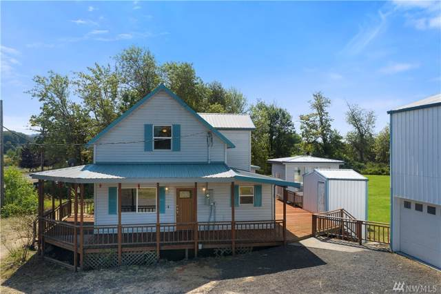1474 State Highway 6, Adna, WA 98522 (#1504743) :: McAuley Homes