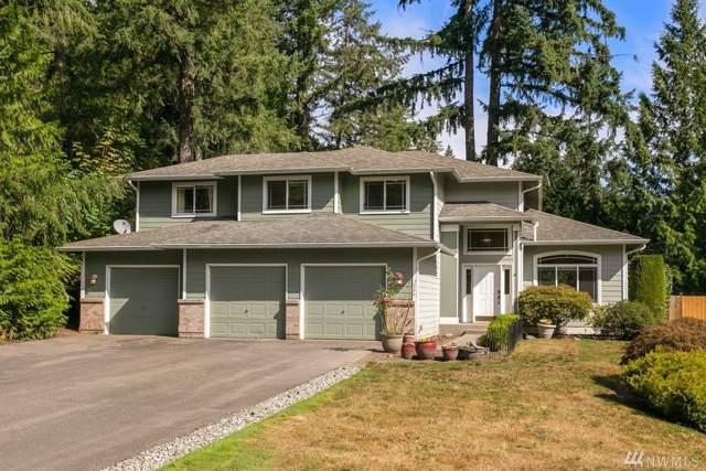 3046 Quail Creek Wy NE, Redmond, WA 98053 (#1504750) :: McAuley Homes