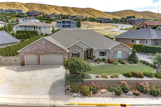 851 Briarwood Ter, East Wenatchee, WA 98802 (#1504754) :: The Kendra Todd Group at Keller Williams