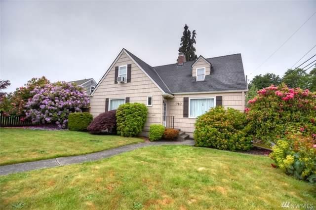 710 N Proctor, Tacoma, WA 98406 (#1504755) :: Capstone Ventures Inc