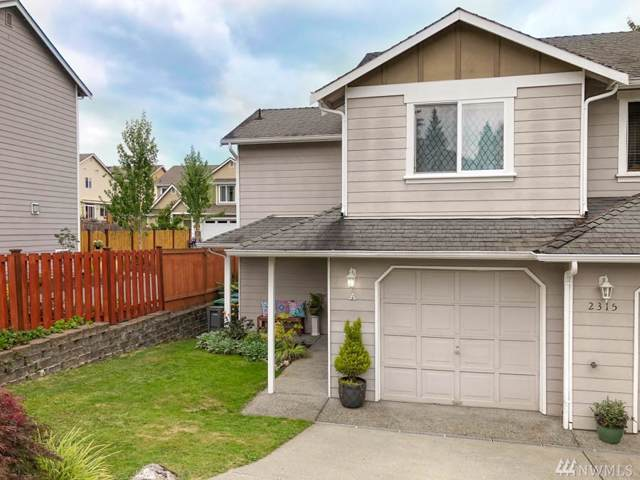2315 113th Dr SE A, Lake Stevens, WA 98258 (#1504758) :: The Robinett Group