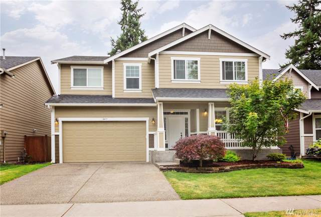 8413 54th Ave SE, Olympia, WA 98513 (#1504762) :: The Kendra Todd Group at Keller Williams