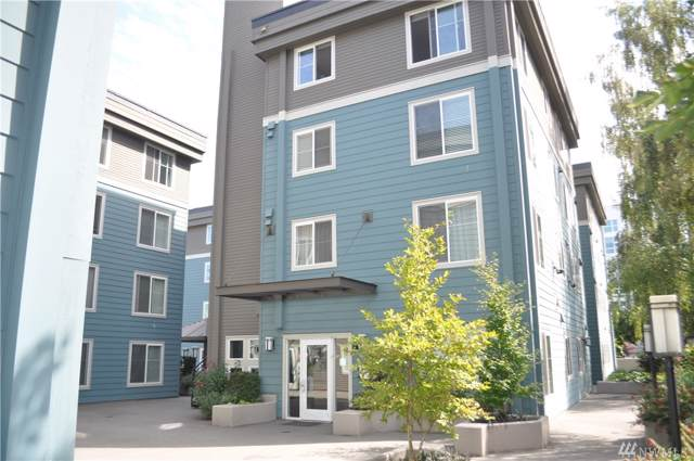 300 10th Ave A-404, Seattle, WA 98122 (#1504767) :: Real Estate Solutions Group