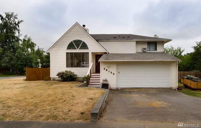 32133 12th Pl SW, Federal Way, WA 98023 (#1504772) :: Alchemy Real Estate