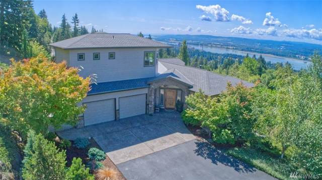 102 Horizon Dr, Kalama, WA 98625 (#1504784) :: Ben Kinney Real Estate Team