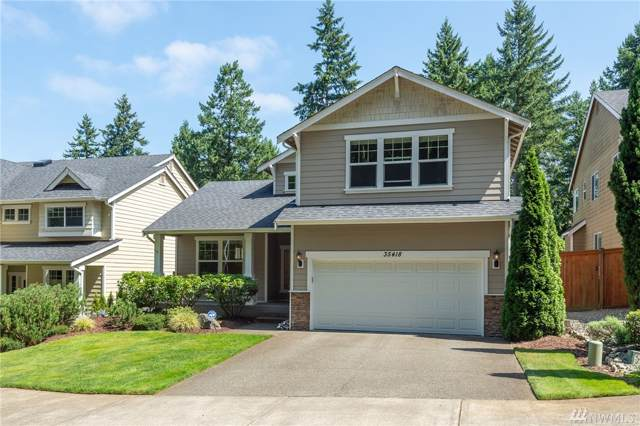 35418 4th Ave SW, Federal Way, WA 98023 (#1504792) :: Canterwood Real Estate Team