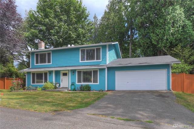 19162 Glen Haven Place NE, Poulsbo, WA 98370 (#1504799) :: KW North Seattle