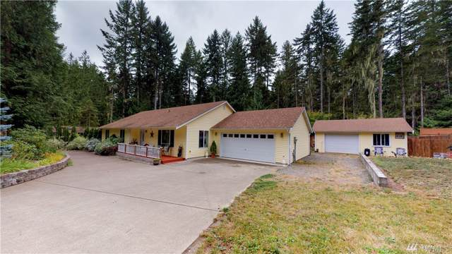 130 N Mt Jupiter Dr, Hoodsport, WA 98548 (#1504804) :: The Kendra Todd Group at Keller Williams