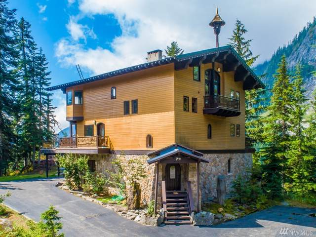 74 Unter Strasse, Snoqualmie Pass, WA 98068 (#1504805) :: Costello Team