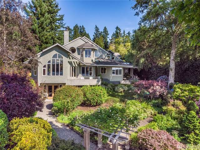 15289 Harvey Rd NE, Bainbridge Island, WA 98110 (#1504808) :: Lucas Pinto Real Estate Group