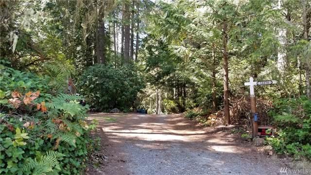 14450 Uzzell Rd SE, Olalla, WA 98359 (#1504821) :: Mike & Sandi Nelson Real Estate