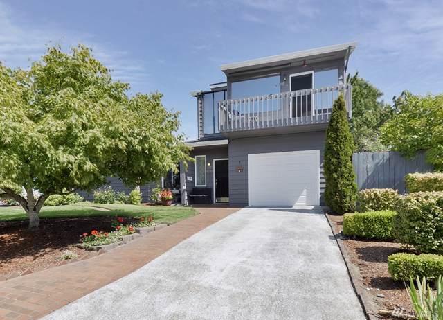 820 Index Ct NE, Renton, WA 98056 (#1504822) :: Ben Kinney Real Estate Team