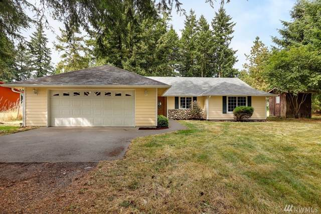 7826 187th Ave SW, Rochester, WA 98579 (#1504823) :: Northwest Home Team Realty, LLC
