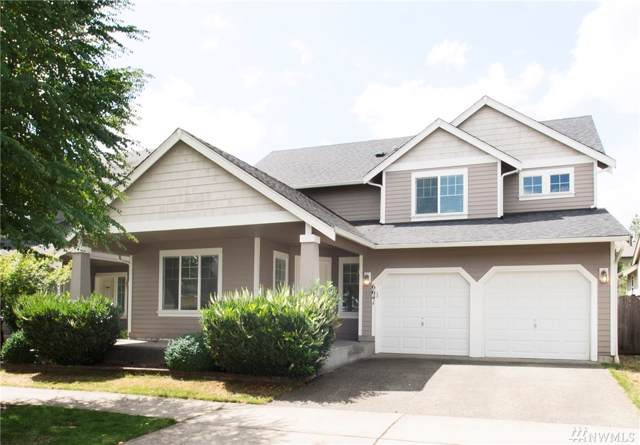 6641 Axis St SE, Lacey, WA 98513 (#1504832) :: Real Estate Solutions Group