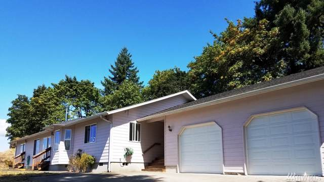 6217 Old Pacific Hwy, Kalama, WA 98625 (#1504842) :: Ben Kinney Real Estate Team
