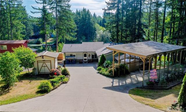 9934 Fairview Lake Rd SW, Port Orchard, WA 98367 (#1504855) :: Capstone Ventures Inc
