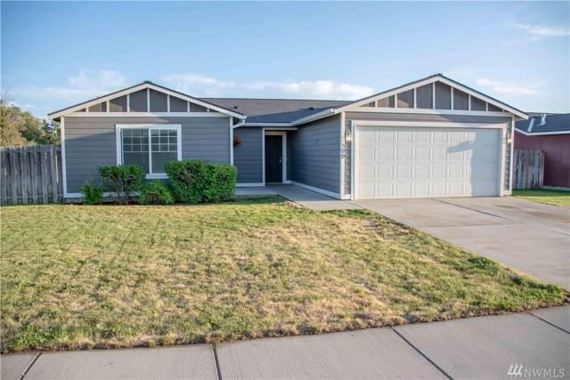 500 W 7th Ave, Kittitas, WA 98934 (#1504859) :: Center Point Realty LLC