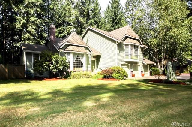 33009 176 Ave SE, Auburn, WA 98092 (#1504862) :: Keller Williams Realty