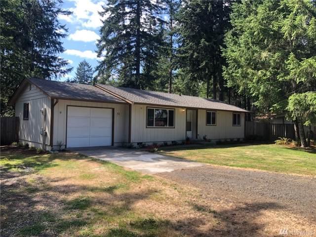 51 E Hickory Place, Shelton, WA 98584 (#1504865) :: Keller Williams Realty Greater Seattle
