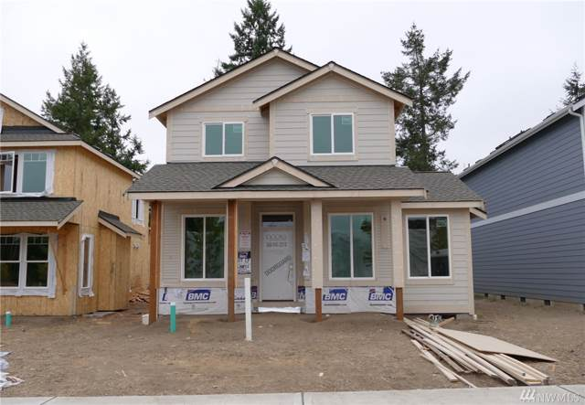 3326 63rd Ave SW Lot17, Tumwater, WA 98512 (#1504876) :: Keller Williams Western Realty