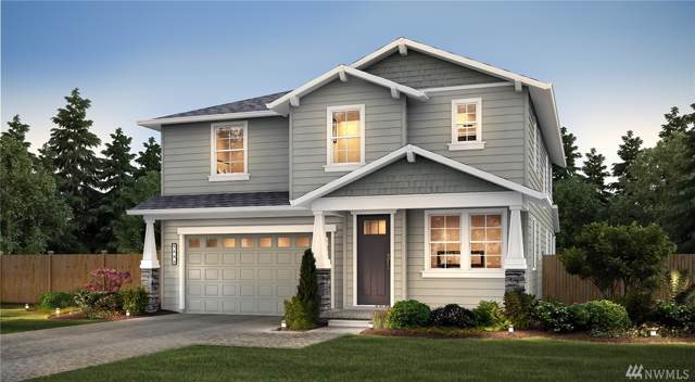 21908 NW Cascadian (Lot 34), Poulsbo, WA 98370 (#1504887) :: The Kendra Todd Group at Keller Williams