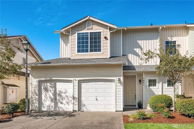 3220 SE 12th St #1041, Renton, WA 98058 (#1504894) :: Ben Kinney Real Estate Team