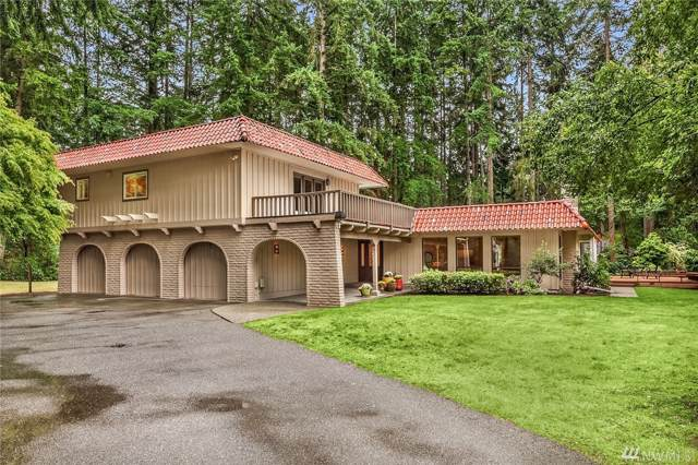 13401 NE 50th St, Bellevue, WA 98005 (#1504895) :: Ben Kinney Real Estate Team