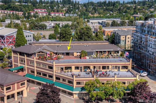 606 Columbia St NW 4B, Olympia, WA 98501 (#1504901) :: Better Homes and Gardens Real Estate McKenzie Group