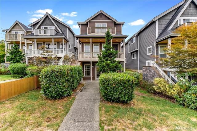 12440 NE 171st Ct, Woodinville, WA 98072 (#1504910) :: KW North Seattle