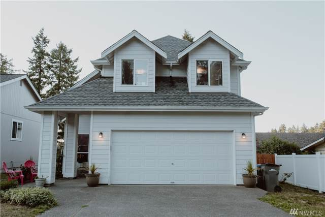 1409 Madrona Point Dr, Bremerton, WA 98312 (#1504915) :: The Kendra Todd Group at Keller Williams