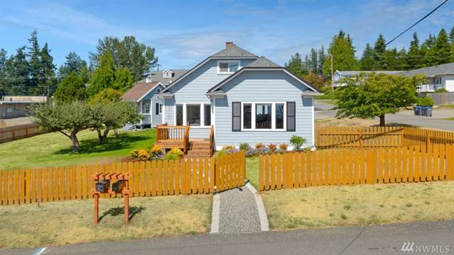 26109 NE 2nd St, Kingston, WA 98346 (#1504920) :: Center Point Realty LLC
