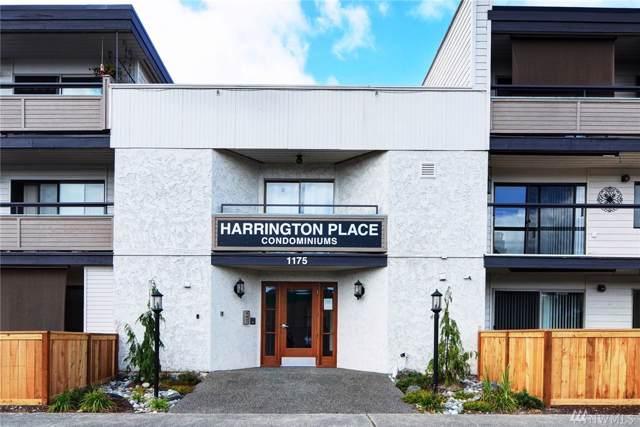 1175 Harrington Place NE #311, Renton, WA 98056 (#1504928) :: Real Estate Solutions Group