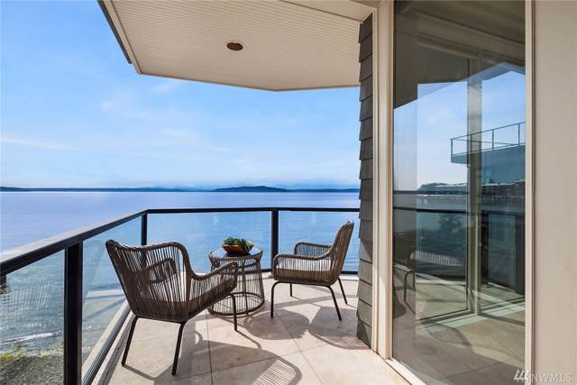 3859 Beach Drive SW #2, Seattle, WA 98116 (#1504936) :: Record Real Estate