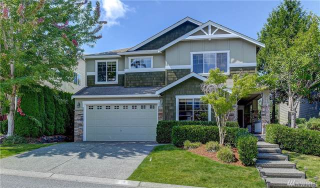 913 273rd Place SE, Sammamish, WA 98075 (#1504949) :: Liv Real Estate Group