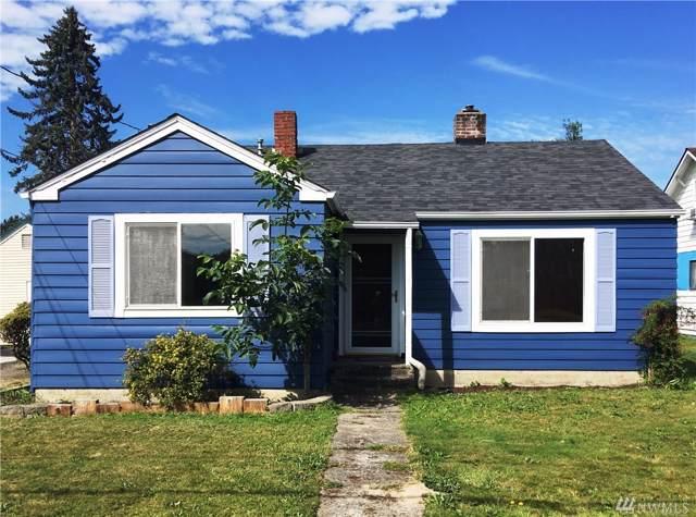 1605 Douglas St, Mount Vernon, WA 98273 (#1504956) :: Record Real Estate