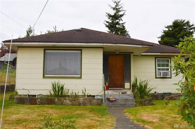 750 Barnhart St, Raymond, WA 98577 (#1504977) :: NW Home Experts