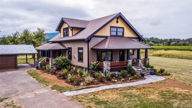 2681 Kelly Rd, Bellingham, WA 98226 (#1505001) :: Real Estate Solutions Group