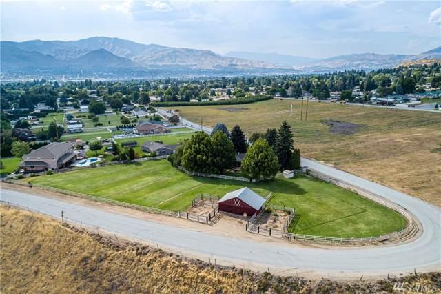 2050 NE Glen St, East Wenatchee, WA 98802 (#1505015) :: The Kendra Todd Group at Keller Williams