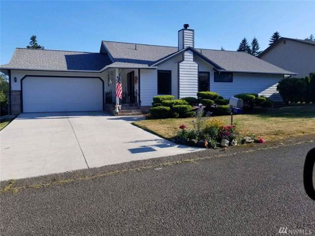4064 SE Empress Ct, Port Orchard, WA 98366 (#1505031) :: Capstone Ventures Inc