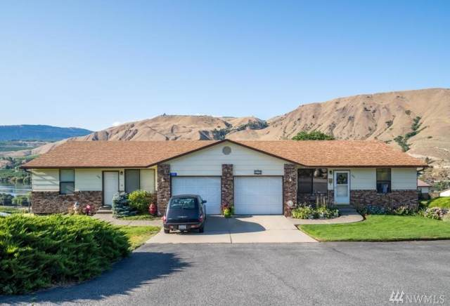 982 Highline Dr, East Wenatchee, WA 98802 (#1505066) :: The Kendra Todd Group at Keller Williams