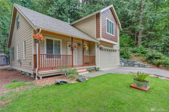 10 Wisteria Lane, Bellingham, WA 98229 (#1505069) :: Crutcher Dennis - My Puget Sound Homes