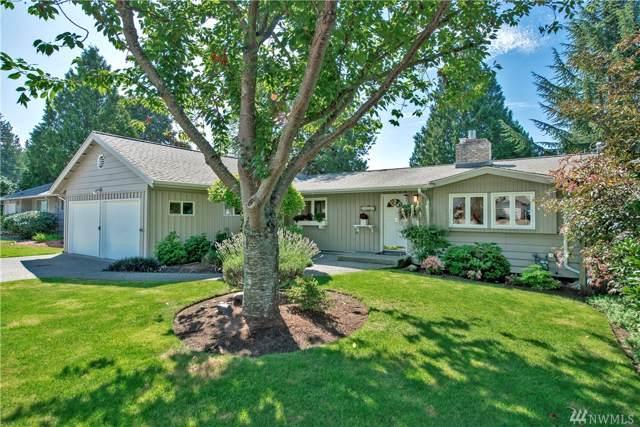 10617 NE 16th St, Bellevue, WA 98004 (#1505071) :: Chris Cross Real Estate Group