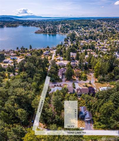 2921 Toad Lake Rd, Bellingham, WA 98226 (#1505075) :: Chris Cross Real Estate Group