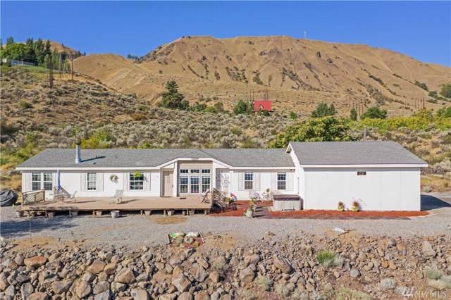 1337 Malaga Alcoa Hwy, Malaga, WA 98828 (#1505079) :: The Kendra Todd Group at Keller Williams