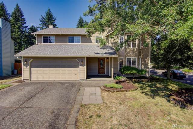 7806 NE 151st Ave, Vancouver, WA 98682 (#1505099) :: The Kendra Todd Group at Keller Williams