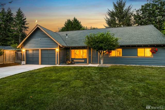 1814 172nd Place NE, Bellevue, WA 98008 (#1505112) :: Better Homes and Gardens Real Estate McKenzie Group