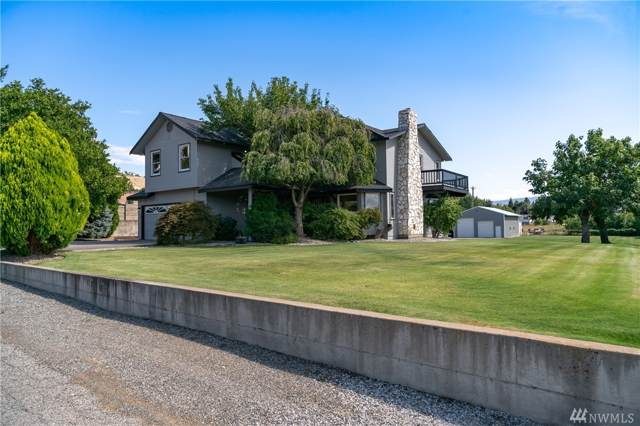 2718 Sunset Hwy, East Wenatchee, WA 98802 (#1505125) :: Ben Kinney Real Estate Team